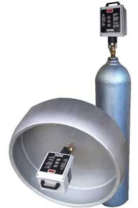 JCS Emergency Gas Shutoff